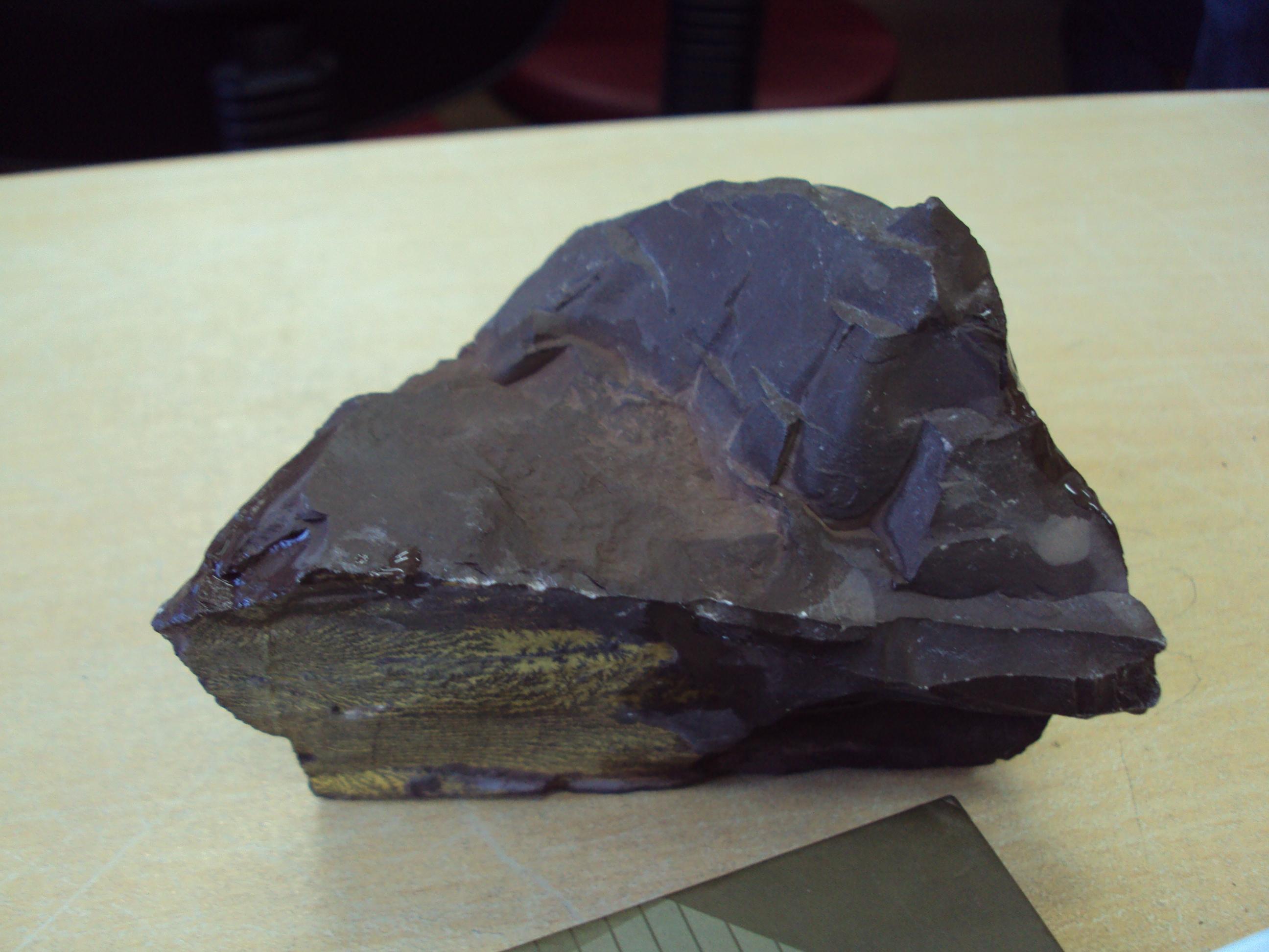 bazalt magmatik kayaç