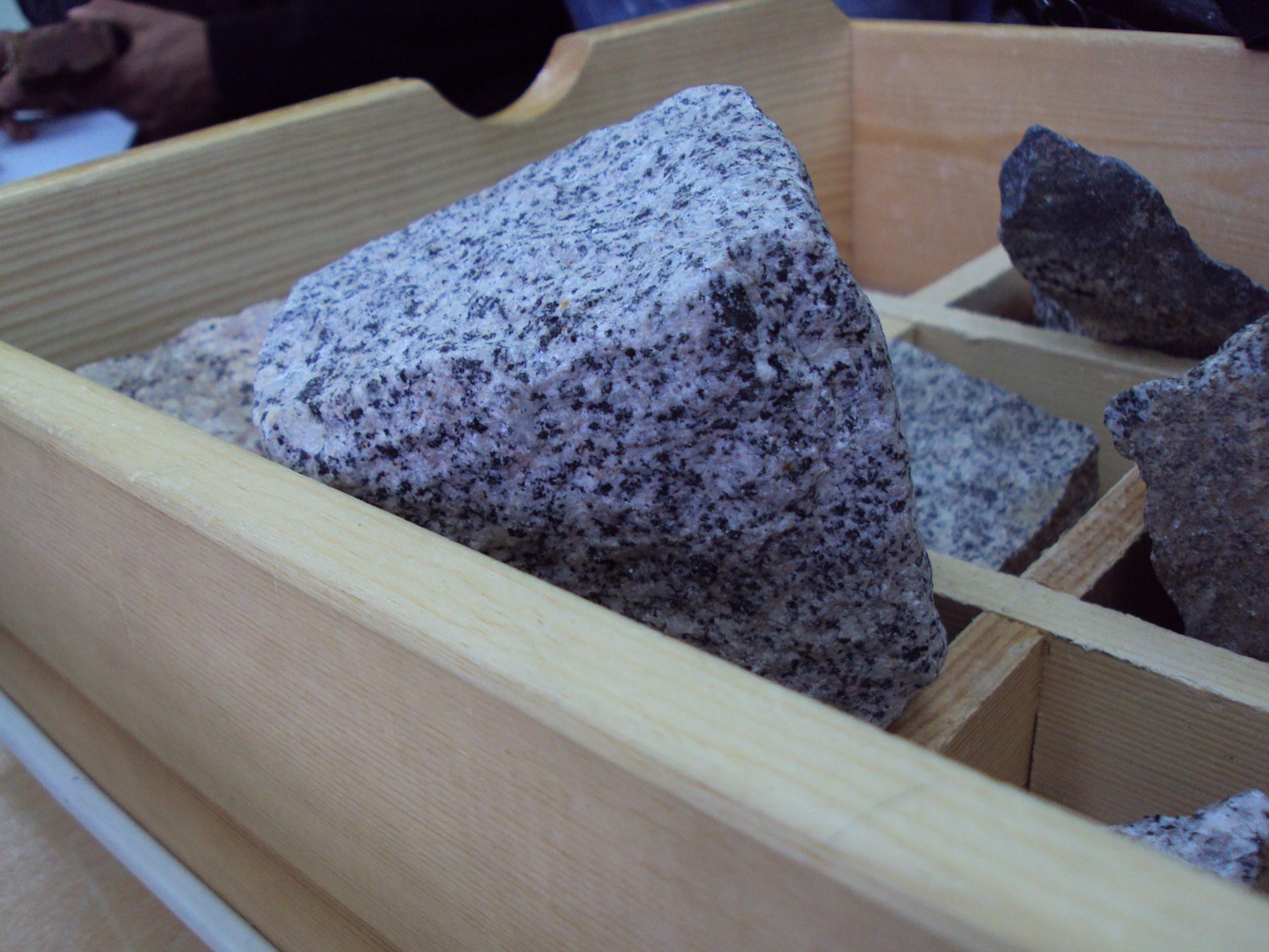 Granit (magmatik kayaç)