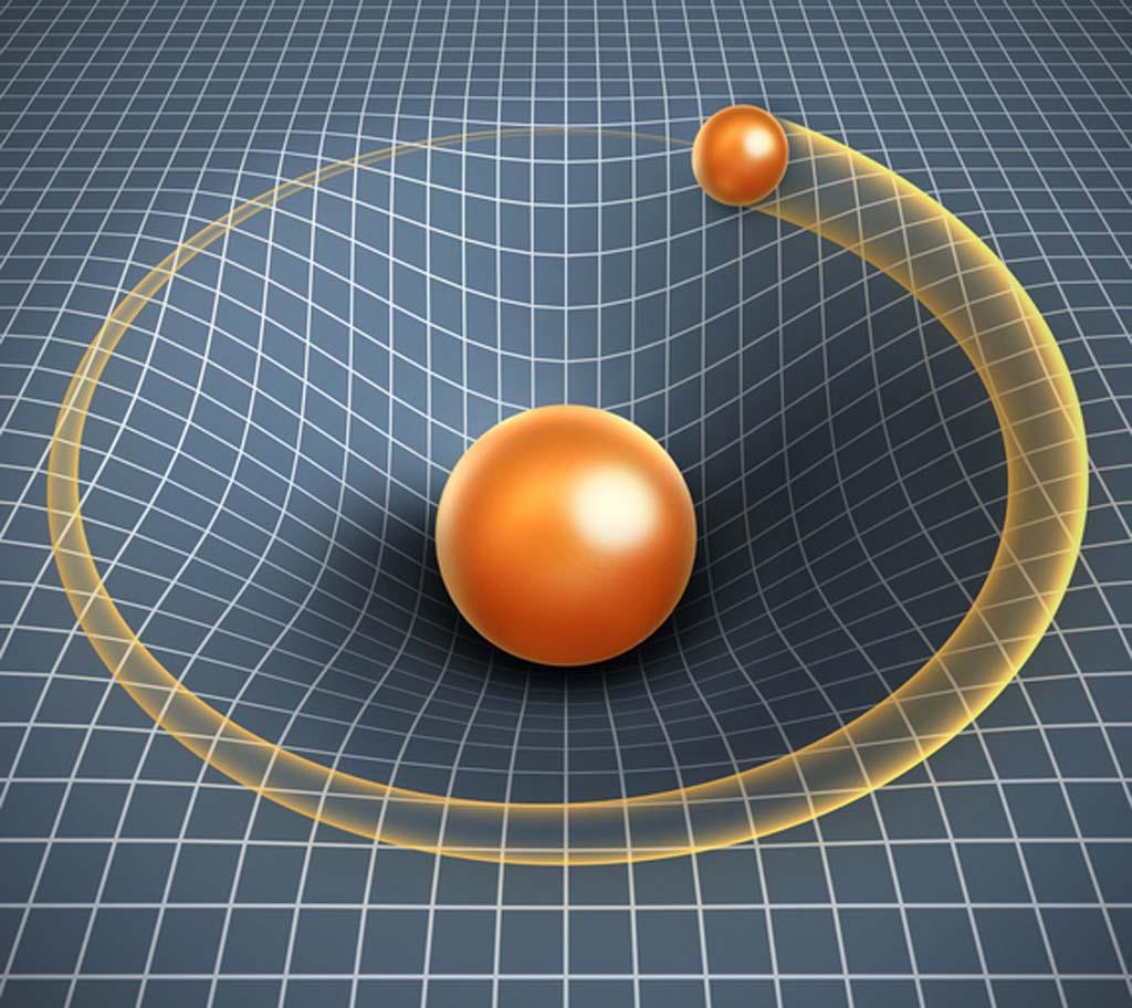 gravitasyon yerçekimi