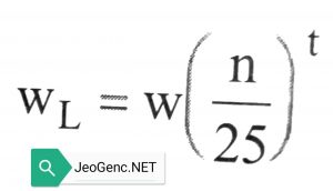 likit limit formülü