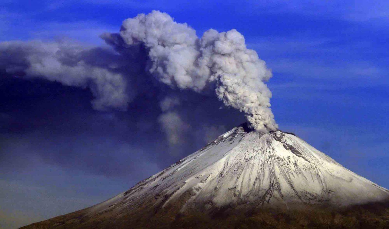 volkanik gaz nedir, volkanik gazlar neler, volkanik gaz oluşumu