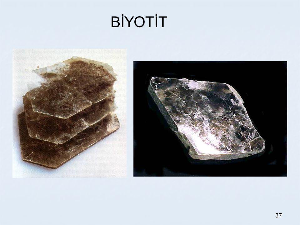 biyotit