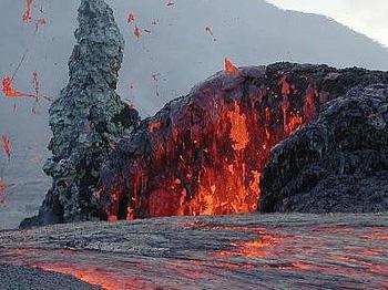 Magmatische Gesteine Was