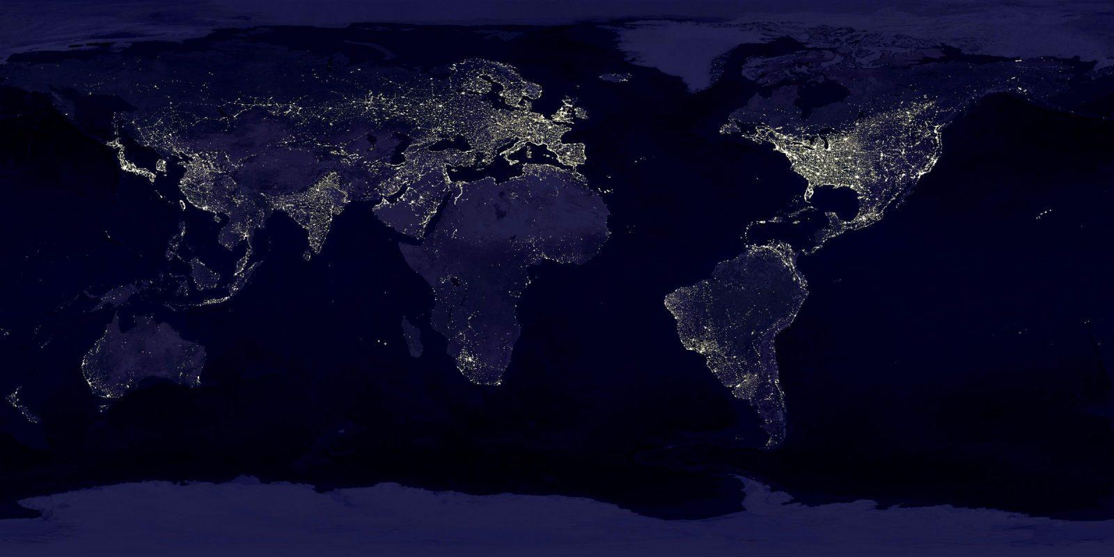 Weltwasserreservat