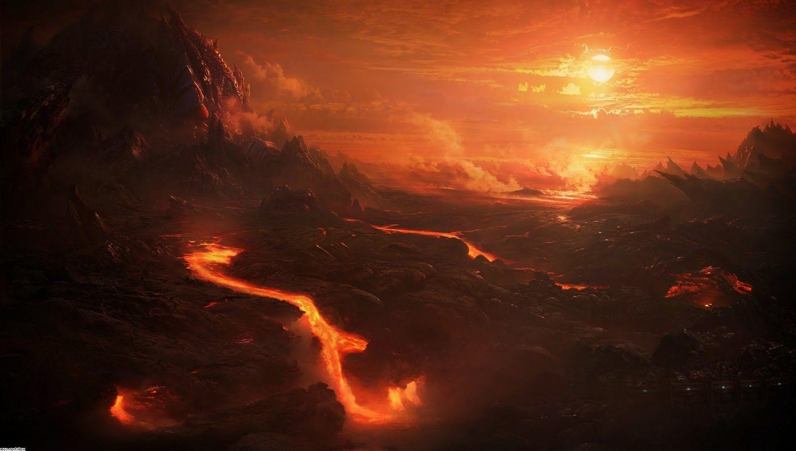 magma kökeni