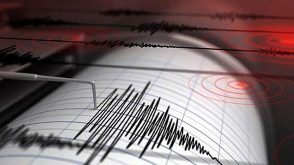 tekirdağ deprem